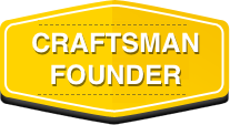 Craftsman Founder