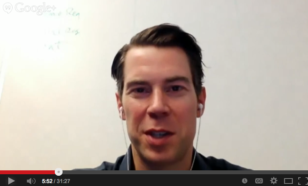 Podcast 4: How to Get Your Startup to IPO with Dave Hersh